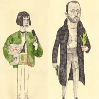Mathilda & Leon