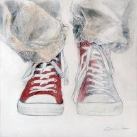 Juliano Lopes: Just Feet