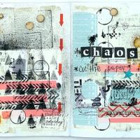 Magda Bolinska: A Chaos Theme
