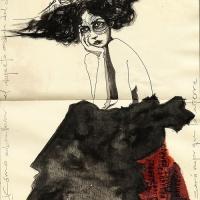 Erika Kuhn: De Los Diarios