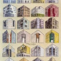 A Corner House Theme